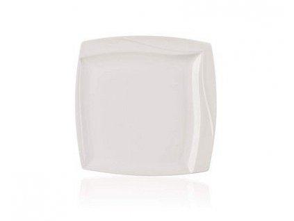 BANQUET Talíř porcelánový dezertní MONACO 19 cm