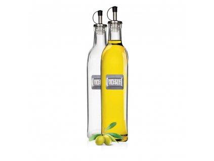 BANQUET Láhev na olej a ocet CULINARIA 500 ml