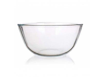 SIMAX Miska na pečení skleněná 23 cm, 2,5 l