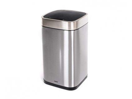 Bezdotykový odpadkový koš Banquet Senzo, 25 l