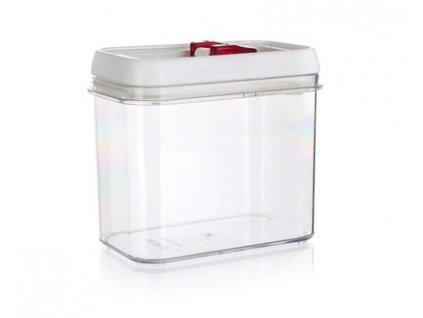 Plastová dóza na potraviny Banquet Safe, 1,2 l