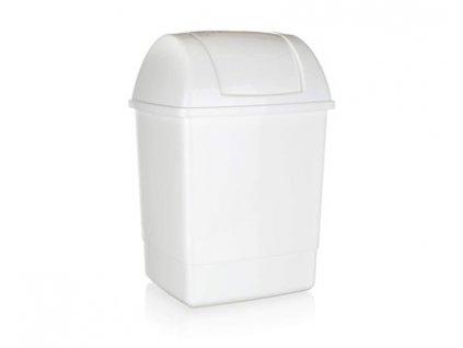 Odpadkový koš Brilanz Klip, 26 l