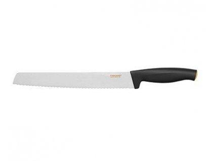 Nůž na chléb Fiskars, čepel 23 cm