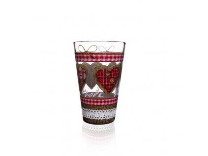 67914 1 sklenice na napoje country love 0 31 l