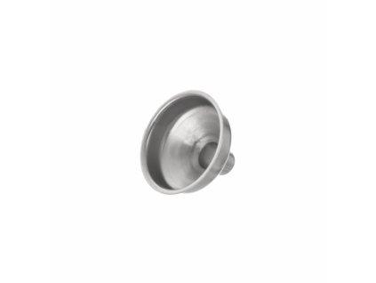 Nerezový mini trychtýř 3,5 cm