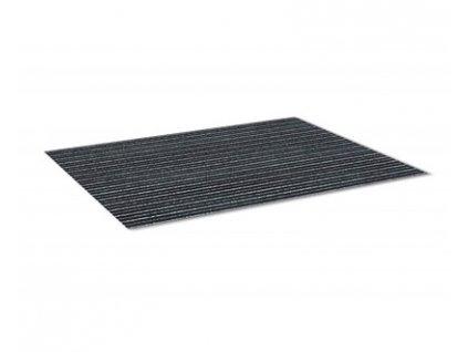 Textilní rohož pruhy, 40 x 60 cm