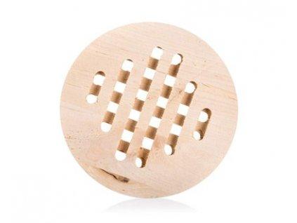 APETIT Podložka dřevěná APETIT 16 cm