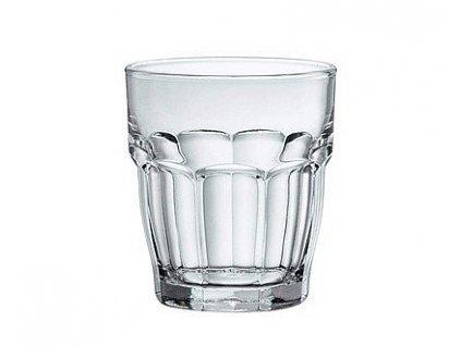 Sklenice na nápoje Bormioli Rock, objem 0,27 l