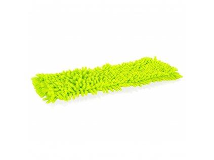 BRILANZ Mop náhradní žinylkový, zelený