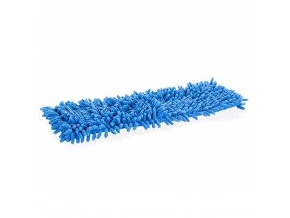 Náhradní žinylkový návlek na mop modrý Brilanz, 1 ks