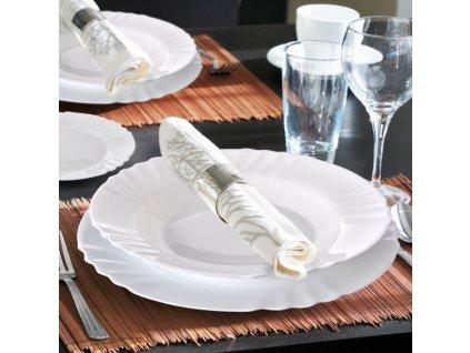 Sada jídelní EBRO 18 ks