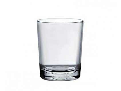 Sada nízkých sklenic Bormioli Cortina 255 ml, 3 ks