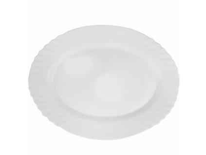 Servírovací talíř EBRO 35x26,5 cm
