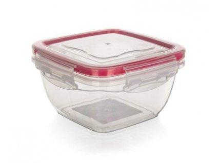 BANQUET Dóza plastová  CULINARIA 500 ml , červená
