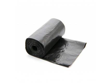BRILANZ Pytle na odpadky 60 l, 55 x 67 cm, role 50 ks, 6 mikronů