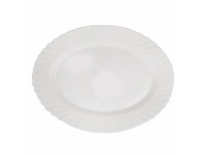 Servírovací talíř EBRO 23x15 cm