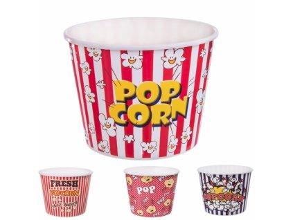 Pohár na popcorn 2 l