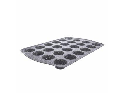 Nepřilnavý plech na muffiny Grande 42 x 26 cm