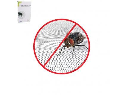 75063 sit proti hmyzu okno 2x 130x150 cm