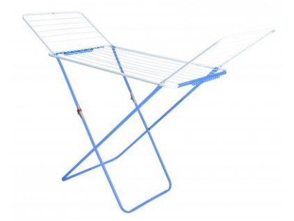 BRILANZ Sušák na prádlo SKY BLUE 18 m