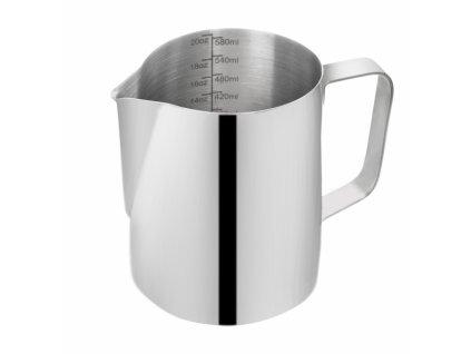 Mlékovka nerez 0,58 l