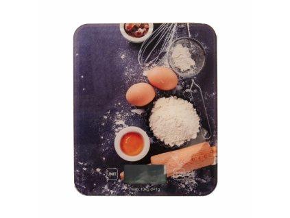 Kuchyňská váha digitální 10 kg