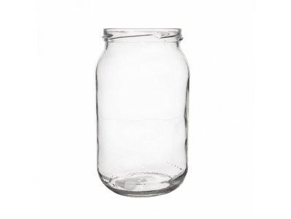 Zavařovací sklenice, 0,9 l