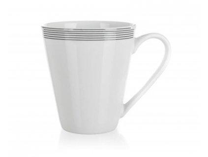 BANQUET Hrnek porcelánový HYPNOTIC 290 ml