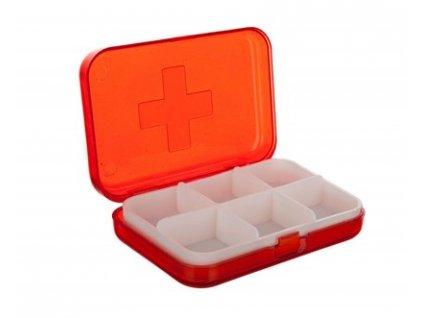 Organizér na léky