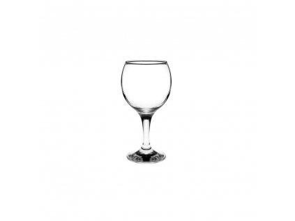 PASABAHCE Sklenice na červené víno BISTRO 290 ml, 6 ks, OK