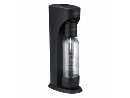 Výrobník sycených nápojů DRINKMATE AQUADREAM BLACK