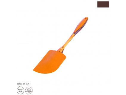 Stěrka kuch. silikon 29,5cm