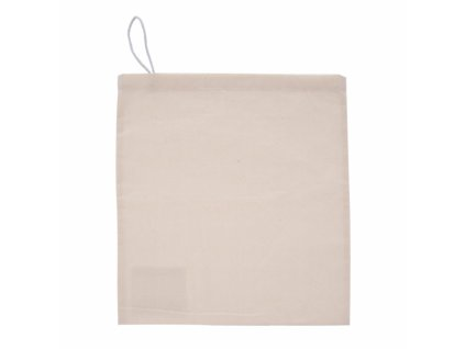 Sáček bavlna zatahovací ECO 36x42 cm