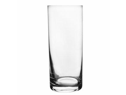 Váza 10,5x25,5 cm