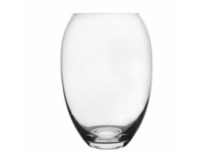 Váza sklo 15,5x22,5 cm