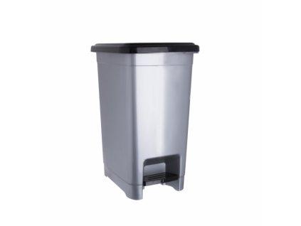 Odpadkový koš SLIM 15 l