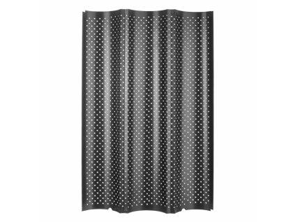 Nepřilnavý plech na bagety 38 x 24,5 cm