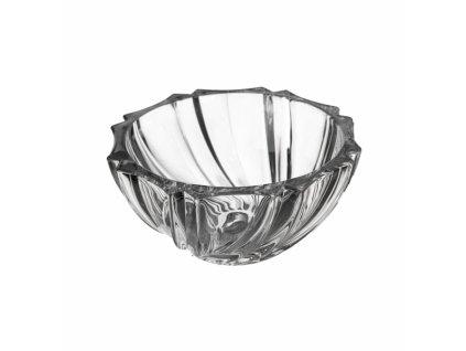 Miska sklo CRYSTAL pr. 12 cm