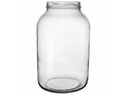 Zavařovací sklenice 3,7 l