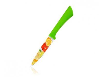 Nůž praktický APETIT Green 23 cm