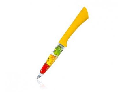 Nůž praktický APETIT Yellow 23 cm