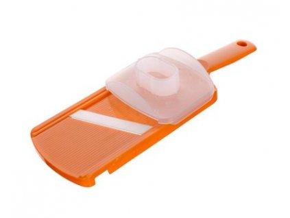BANQUET Kráječ univerzální keramický CULINARIA Orange