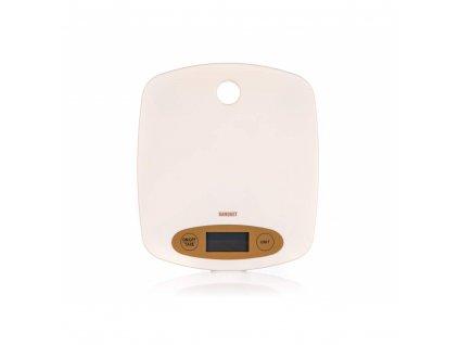 BANQUET Váha kuchyňská digitální  CULINARIA CREAM 5 kg