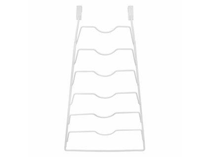 Stojan na poklice drát/UH 6 pozic závěsný