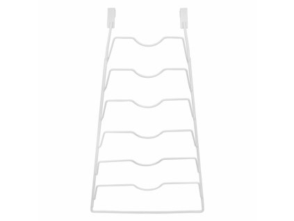 Závěsný drátěný stojan na poklice 6 pozic