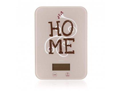 BANQUET Váha kuchyňská digitální HOME Coll. 5 kg