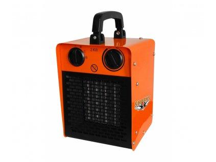 Topný keramický ventilátor BGP1703-02