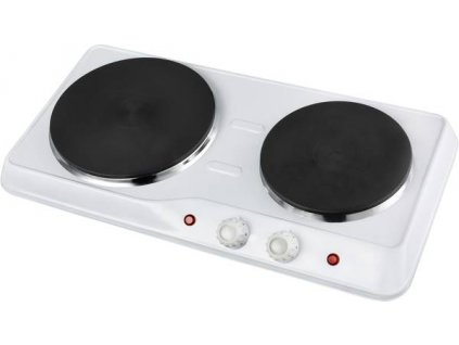 Dvouplotýnkový elektrický vařič KALORIK DKP 1002