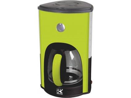 Kávovar KALORIK CM 1045AG, 1000W, 1,8l, zelený