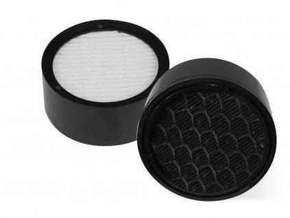 HEPA a uhlíkový filtr pro čističku vzduchu KALORIK AP 1000